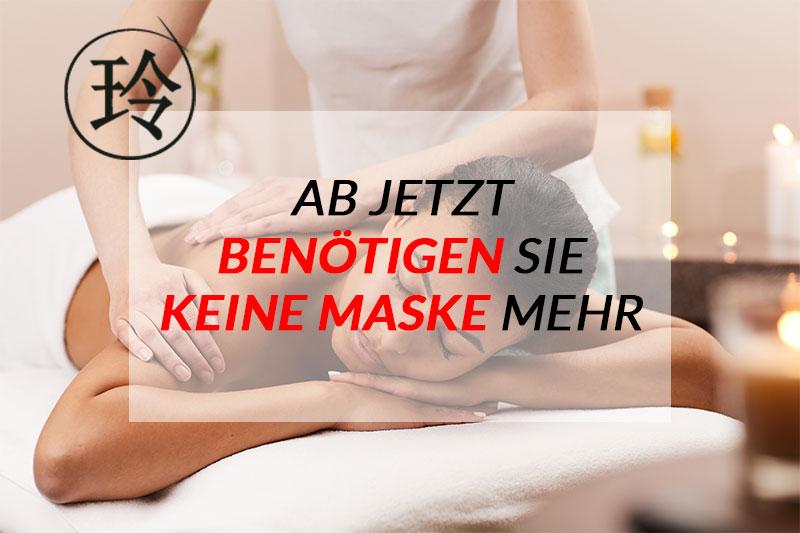 China Massage Köln